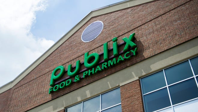 Publix explored options at Knoxville Center Mall before deciding not to move forward.