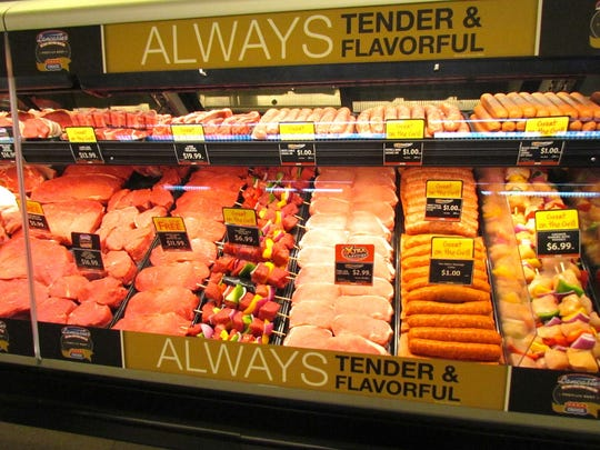 Tender and flavorful, Acme's fresh meats and sausages are always a high-quality cut above the rest.