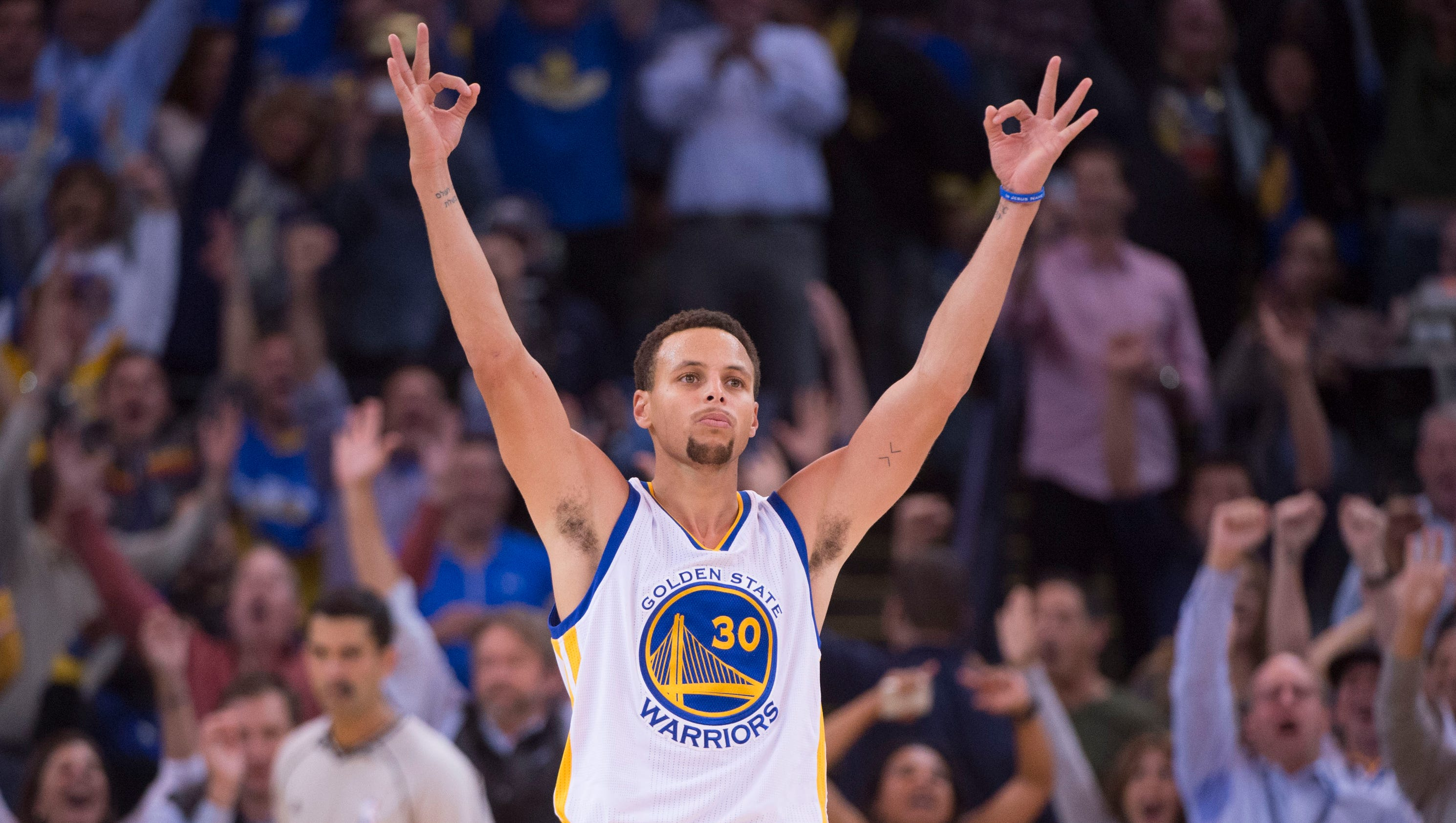 Are the Warriors the best three-point shooting team in NBA ...