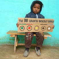 """Mission Possible: Do you """"do unto others?"""" Do you Ubuntu?"""