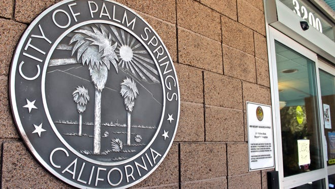 Palm Springs is reviewing its vacation rental policies.