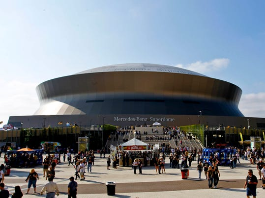 NFL: San Diego Chargers at New Orleans Saints