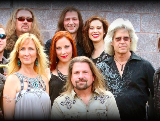 Hollywood Nights will perform its Bob Seger tribute