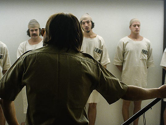 stanford prison experiment and obedience The milgram experiment on obedience to authority figures was a series of social  psychology  documentary shows the diffusion of responsibility study of john  darley and bibb latané and the stanford prison experiment of philip zimbardo.