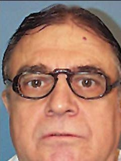 Tommy Arthur was convicted of the 1982 murder-for-hire of a Muscle Shoals man.