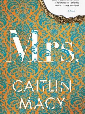 'Mrs.' by Caitlin Macy