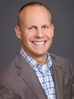 Jon Vander Ark has been appointed chief operating officer at Republic Services.