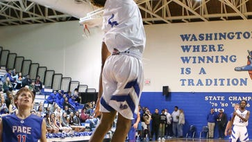 Randolph Jr. eclipses 1,000 career points in tight win over Pace