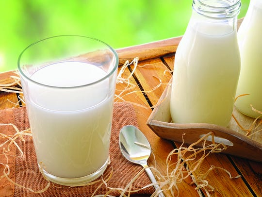 Trends show that consumers are coming back to full-fat and 2 percent milk (and butter) but overall, milk consumption per capita in the United States is at a 75-year low.