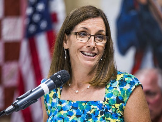 Rep. Martha McSally