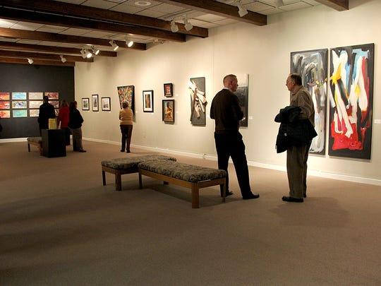 The Art Center of Battle Creek.