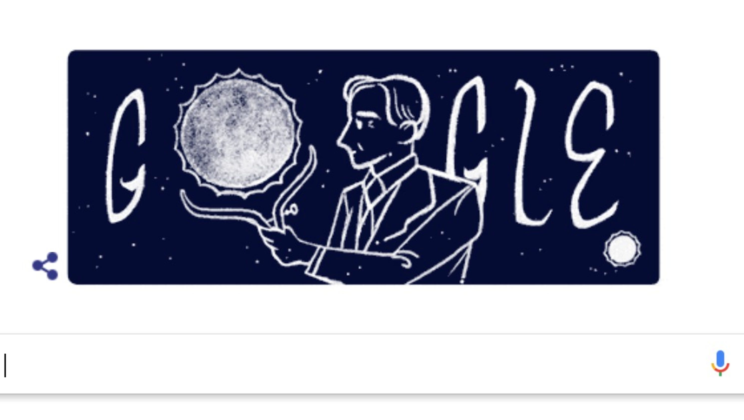 Dc5n United States It In English Created At 2017 10 20 0010 Rubikamp039s Snake Generation 2 Bestseller Isi 1 Pc Google Is Paying Tribute To The First Astrophysicist Win Nobel Prize On Thursday Revamped Its Logo Honor Subrahmanyan Chandrasekhar