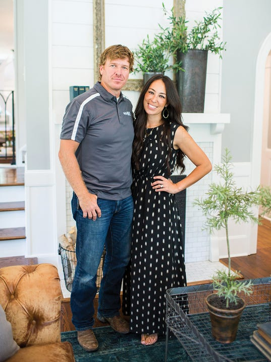 Joanna Gaines Turns Dreams Into Reality