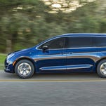 FCA says long-awaited Pacifica Hybrids are on the way