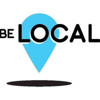 Be Local: Light up your home — and life
