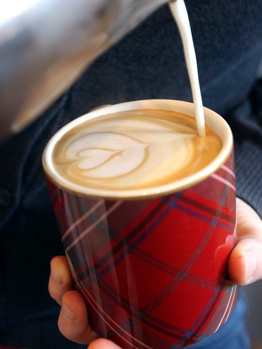 30w steam yard coffee