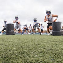 Live coverage: Week 1 prep football updates