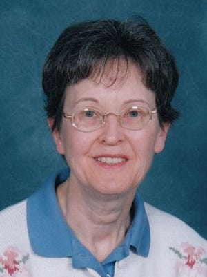 Anna Katharine Hardy, aged 73, died Sunday, September 21, at home in Fort Collins.