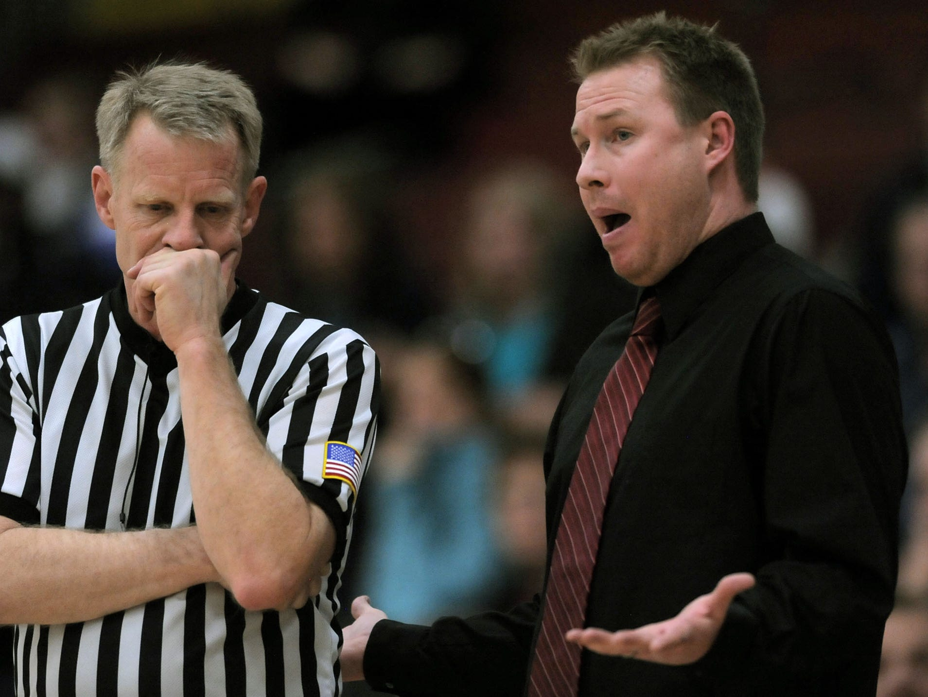Jon Rakiecki has been hired as the Windsor boys basketball coach. He previously coached at Rocky Mountain and played in college at CSU.
