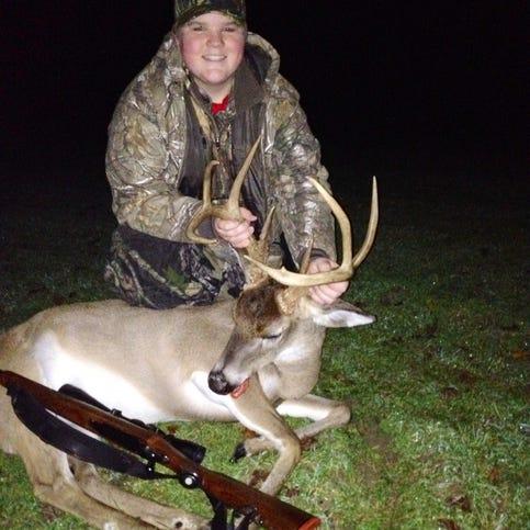 Cast & Blast: Field to Fork programs provide hunting education