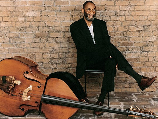 Acclaimed bassist Ron Carter is a primary draw for Saturday's Alcorn State University Jazz Festival in Vicksburg.