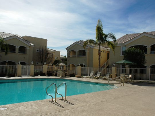 Clear Sky Vintage LP paid $14.25 million for The Vintage, a 106-unit apartment community in Gilbert.