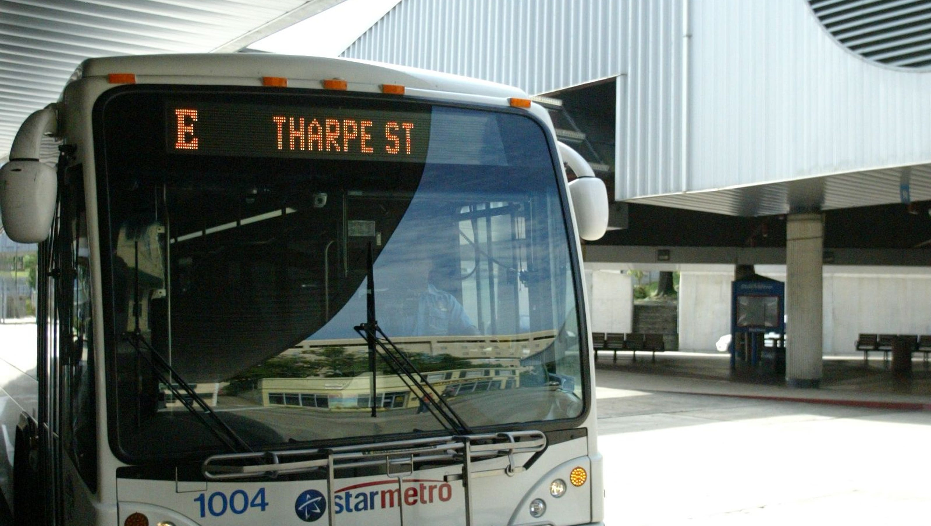 Free Starmetro Rides Thursday In Honor Of Transit Day