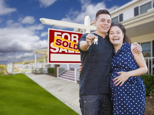 Home Sales Report