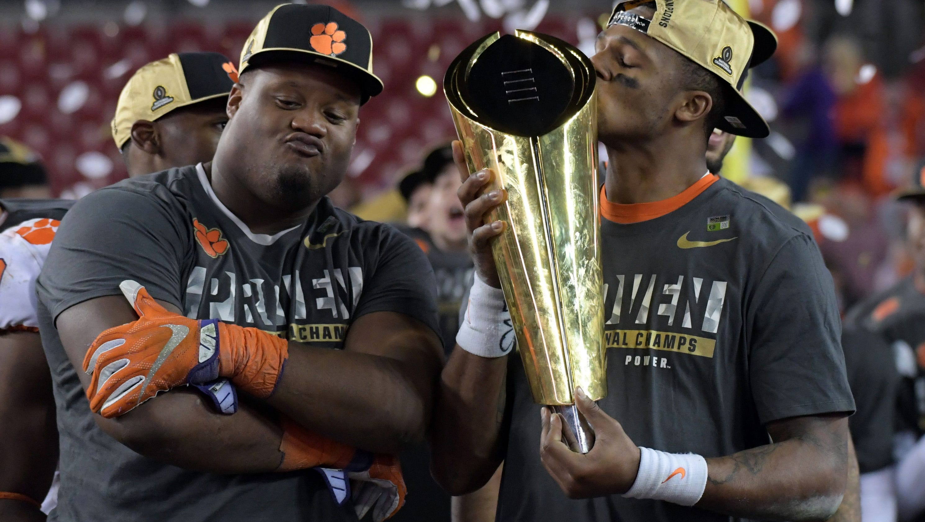 when is the college football national championship ncaa football schedule week 6