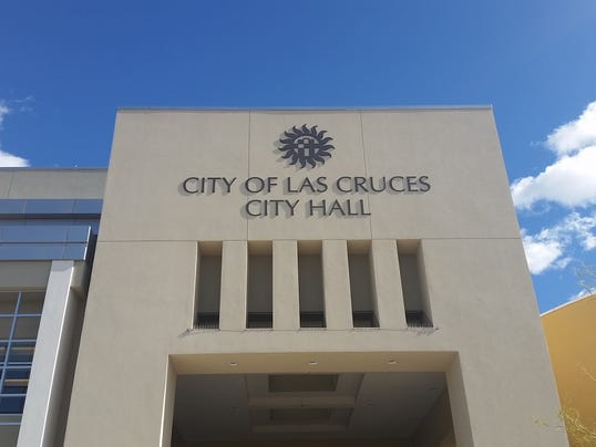 Las Cruces City Hall photo
