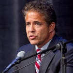 U.S. Rep. Mike Bishop, R-Rochester Hills, will be he featured speaker Monday at this month's Good Morning Livingston program.