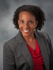 Oxnard City Clerk Michelle Ascencion