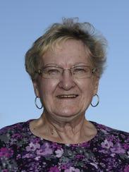 Jeanette Liebold Ricker