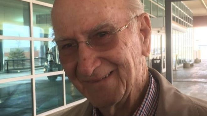 Dale Roller, long-time faculty member of Amarillo College and eventual member of the college's board of regents, died Aug. 24.