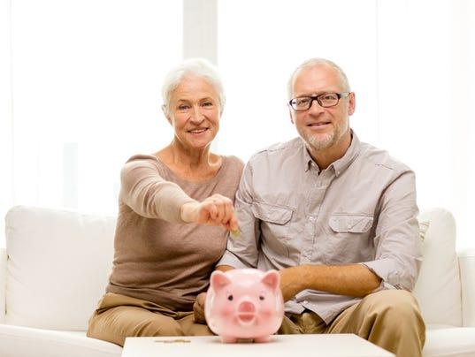 #istock senior savings