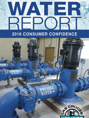 The 2016 Consumer Confidence Report has been delivered to your mailbox and lets customers know that our drinking water once again complies with all SDWA standards