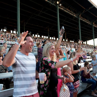 Iowa State Fair unveils next Grandstand act, releases ticket prices for announced concerts