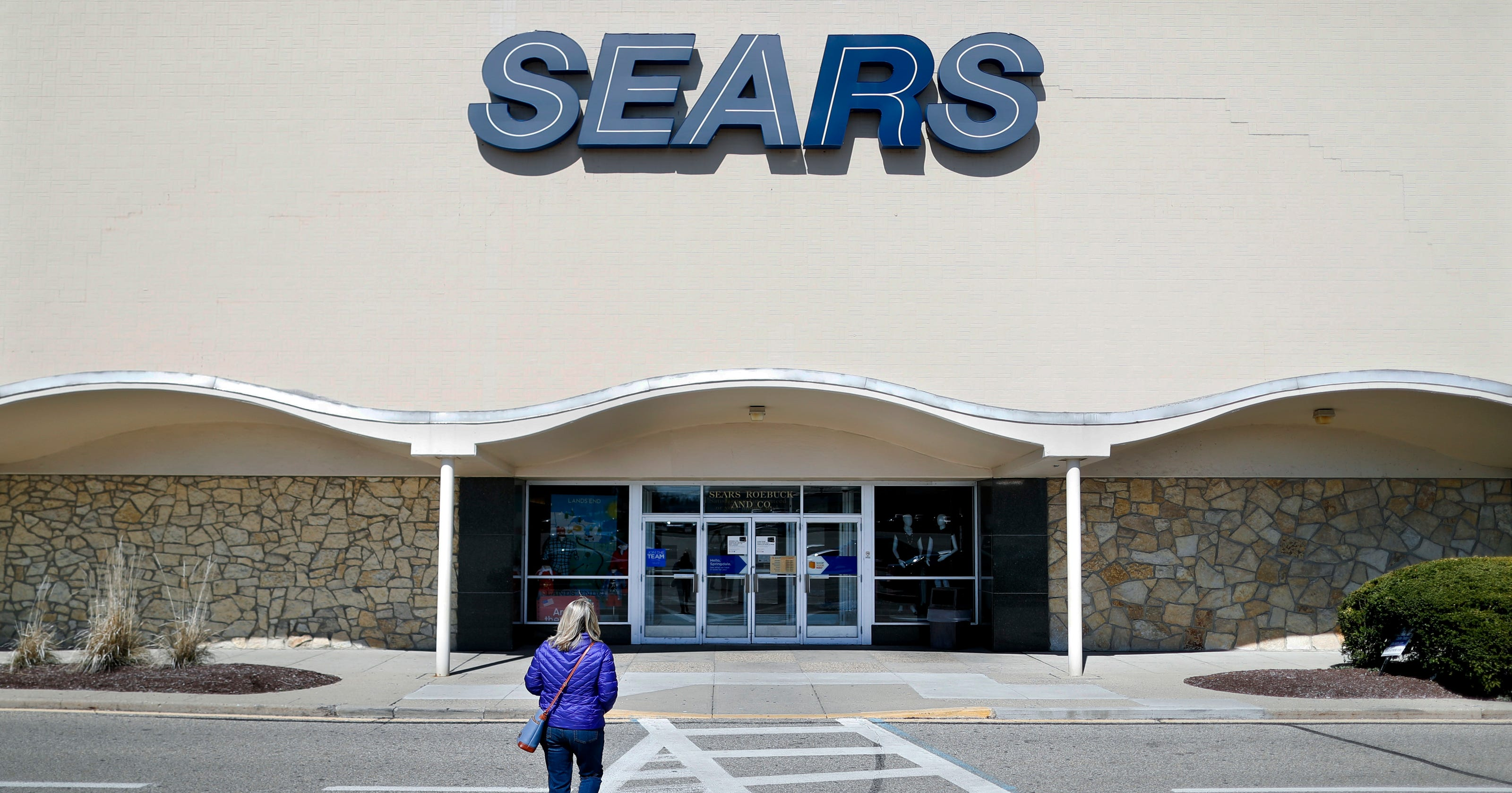 Sears to sell up to 140 more stores, could close more locations