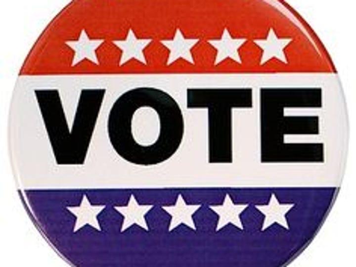 The next election in Rapides Parish is on Nov. 6.
