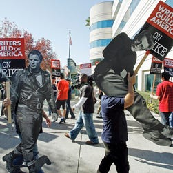 Here's how a Writers Guild strike could affect your favorite TV shows