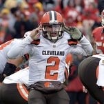 Manziel says he wants to play for the Cowboys