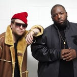 January concerts in Phoenix: Run the Jewels, Ace Frehley, Frank Turner, Code Orange, Mike Doughty