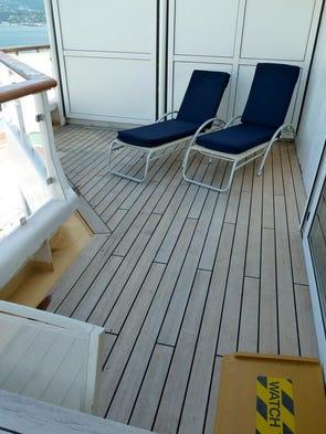 Celebrity Millennium Cruise Ship - YouTube