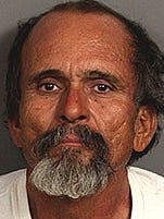 Santiago Rodarte, 58 of Thermal, was arrested on charges related to driving under the influence of alcohol on Sunday morning.