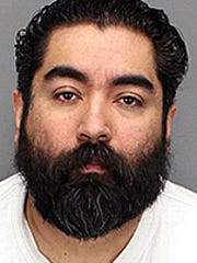 Michael Rios, 35, of Cathedral City.