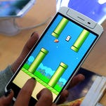 Texans had a serious interest in Flappy Bird in 2014.