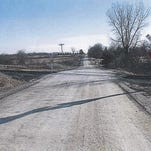 There were attempts to upgrade the Iowa Interstate Railroad crossing at Iowa-Johnson Road with lights and gates. A grant came through late in the year.