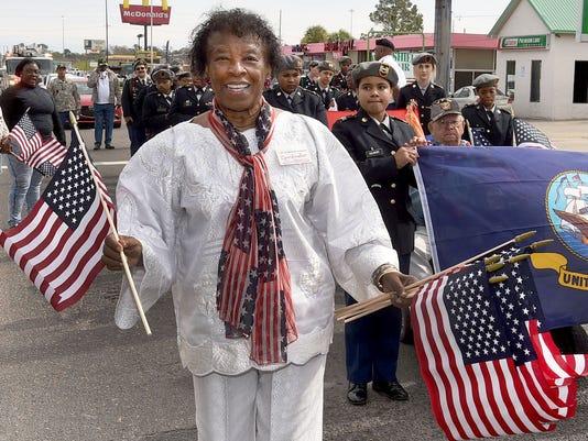 Veterans Events Planned for November