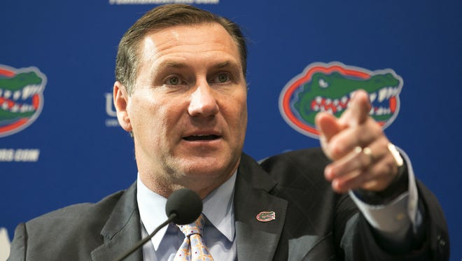 Rebel Rags filed a lawsuit against Dan Mullen and others last week.