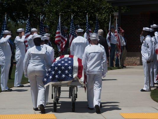 John Schoonover Funeral